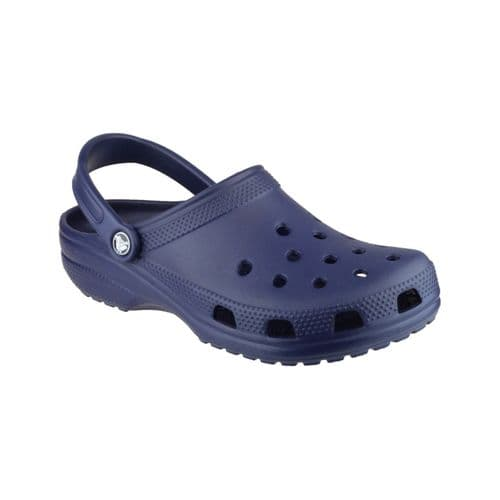 Crocs Classic Unisex Beach Navy